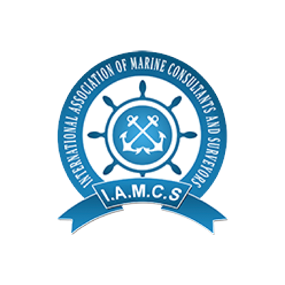 International Association of Marine Consultants and Surveyors Logo
