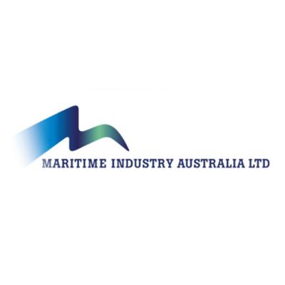 Maritime Industry Australia Logo