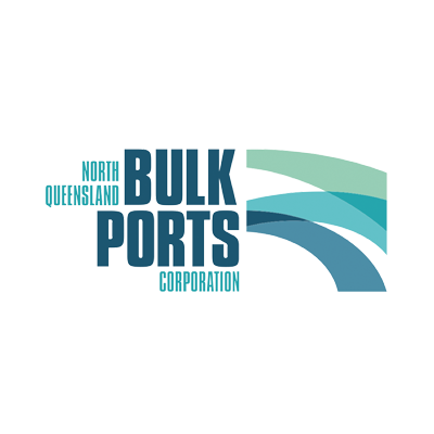 North Queensland Bulk Ports Corporation Logo